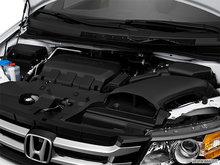 2016 Honda Odyssey LX | Photo 11