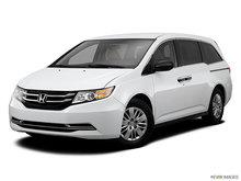 2016 Honda Odyssey LX | Photo 25