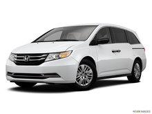 2016 Honda Odyssey LX | Photo 31