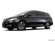 2016 Honda Odyssey TOURING | Photo 37