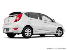 2016 Hyundai Accent 5 Doors L | Photo 24