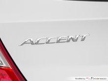 2016 Hyundai Accent 5 Doors L | Photo 31
