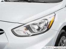 2016 Hyundai Accent 5 Doors LE   Photo 3