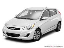 2016 Hyundai Accent 5 Doors LE | Photo 6