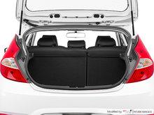 2016 Hyundai Accent 5 Doors LE   Photo 7