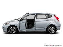 2016 Hyundai Accent 5 Doors SE | Photo 1