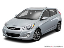 2016 Hyundai Accent 5 Doors SE | Photo 8