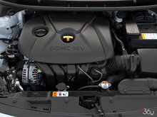 2016 Hyundai Elantra GT L | Photo 10