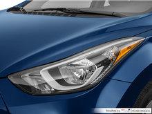 2016 Hyundai Elantra L | Photo 4