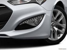 2016 Hyundai Genesis Coupe 3.8 Premium | Photo 31