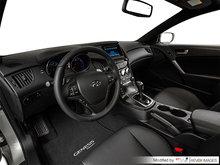 2016 Hyundai Genesis Coupe 3.8 Premium | Photo 43