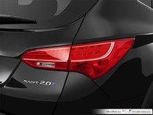 2016 Hyundai Santa Fe Sport 2.0T SE | Photo 5