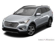 2016 Hyundai Santa Fe XL LUXURY | Photo 8