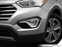 2016 Hyundai Santa Fe XL LUXURY | Photo 38