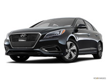 2016 Hyundai Sonata Plug-in Hybrid ULTIMATE   Photo 26