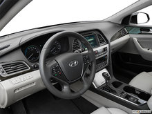 2016 Hyundai Sonata Plug-in Hybrid ULTIMATE   Photo 57
