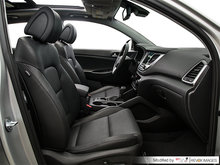 2016 Hyundai Tucson LUXURY | Photo 23