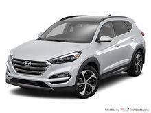 2016 Hyundai Tucson ULTIMATE | Photo 8