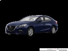 Photo 2016 Mazda MAZDA3 GS GS