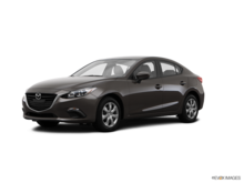 Mazda Mazda3 GX 2016