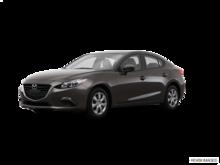 Photo 2016 Mazda Mazda3 GX
