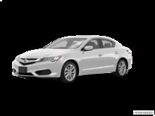 2017 Acura ILX Anniversary Edition