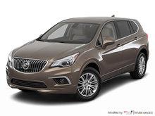 2017 Buick Envision Preferred | Photo 7