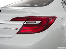 2017 Buick Regal Sportback BASE | Photo 6