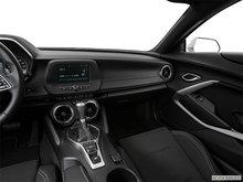 2017 Chevrolet Camaro coupe 1LT | Photo 48