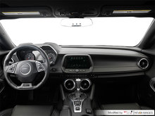 2017 Chevrolet Camaro coupe 2SS   Photo 14