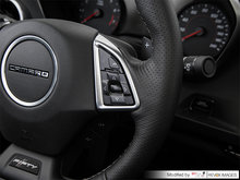 2017 Chevrolet Camaro coupe 2SS   Photo 56