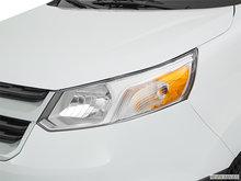 2017 Chevrolet City Express 1LT | Photo 6