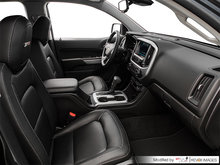 2017 Chevrolet Colorado ZR2   Photo 12
