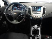 2017 Chevrolet Cruze L | Photo 8