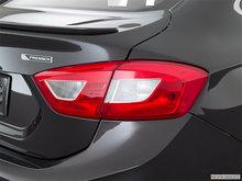 2017 Chevrolet Cruze PREMIER | Photo 6