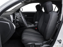 2017 Chevrolet Equinox LS   Photo 11