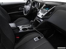 2017 Chevrolet Equinox LS   Photo 33