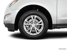 2017 Chevrolet Equinox LT   Photo 4