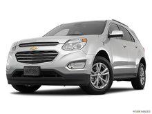 2017 Chevrolet Equinox LT   Photo 25