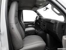 2017 Chevrolet Express 2500 CARGO | Photo 20
