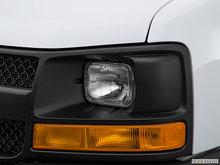 2017 Chevrolet Express 3500 CARGO | Photo 6