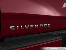 2017 Chevrolet Silverado 1500 LTZ Z71 | Photo 14