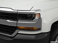 2017 Chevrolet Silverado 1500 WT | Photo 5