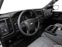 2017 Chevrolet Silverado 1500 WT | Photo 46