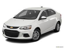 2017 Chevrolet Sonic LT | Photo 8