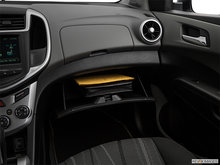 2017 Chevrolet Sonic LT | Photo 35