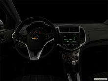 2017 Chevrolet Sonic LT | Photo 42