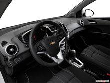 2017 Chevrolet Sonic LT | Photo 46