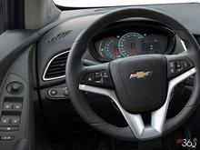 2017 Chevrolet Trax PREMIER | Photo 9