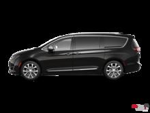 Chrysler Pacifica Platinum 2017